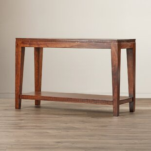 Kesgrave Console Table by Bloomsbury Market