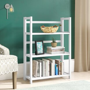 Nathan Etagere Bookcase by Andover Mills