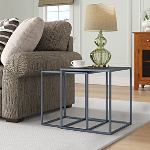 Caryn 2 Piece Nesting Tables