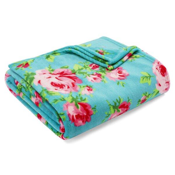 Turquoise Blanket Wayfair Ca