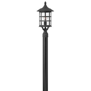 Freeport Outdoor 1 Light Lantern Head by Hinkley Lighting