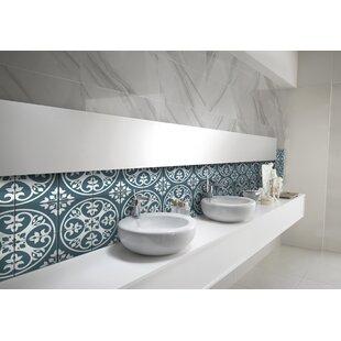 Art Nouveau Tile Wayfair