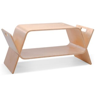 Embrace End Table by Offi