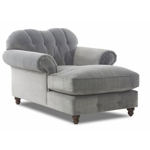 Birch Lane? Heritage Lucie Chaise Lounge