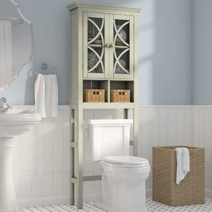 Diane Wooden Storage Free Standing Cabinet