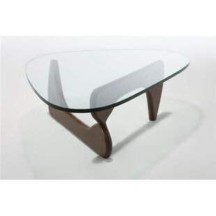 Cupp Coffee Table by Brayden Studio Bargain