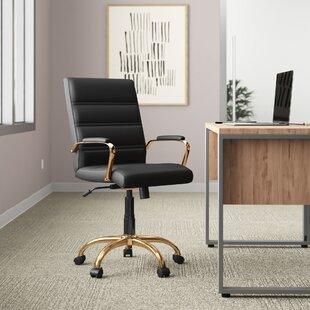 Hollywood Glam Desk Chair Wayfair