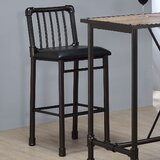 Macclesfield Bar Stool (Set of 2) by Williston Forge