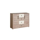 Mattalyn 47 4 Drawer Sideboard by Brayden Studio®