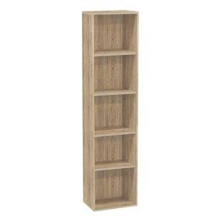 Aida Bookcase By Mercury Row
