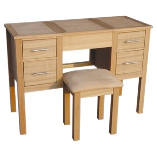 Review Willowdale Dressing Table Set