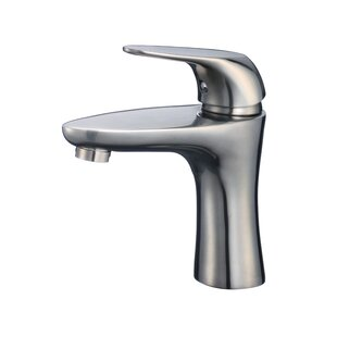 Artevit Concordo Single Hole Bathroom Faucet