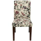 Rubicon Upholstered Dining Chair by Darby Home Co