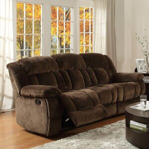 Dale Double Reclining Sofa : loveseat with recliner - islam-shia.org