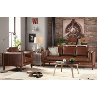 Mistana Tinney Configurable Living Room Set