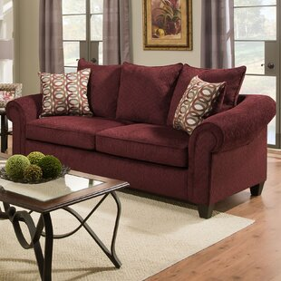 Shop Alfred Sofa by Chelsea Home