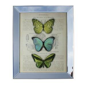 Lillian Mirror Picture Frame