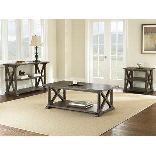 Steve Silver Furniture Southfield End Table