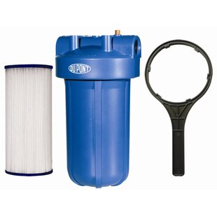 DuPont Universal Heavy Duty Whole House Filtration System