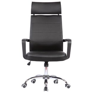 Reviews Charlize Conference Chair by Porthos Home Reviews (2019) & Buyer's Guide