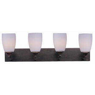 Red Barrel Studio Barys 4-Light Vanity Light
