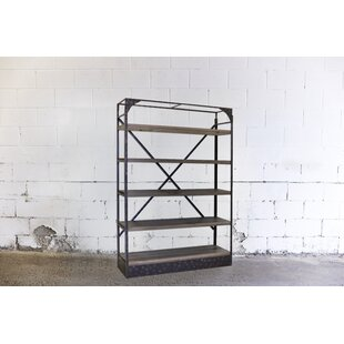 Desarae Etagere Bookcase by 17 Stories