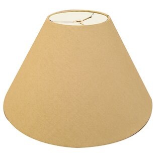 Coolie 12 Linen Empire Lamp Shade