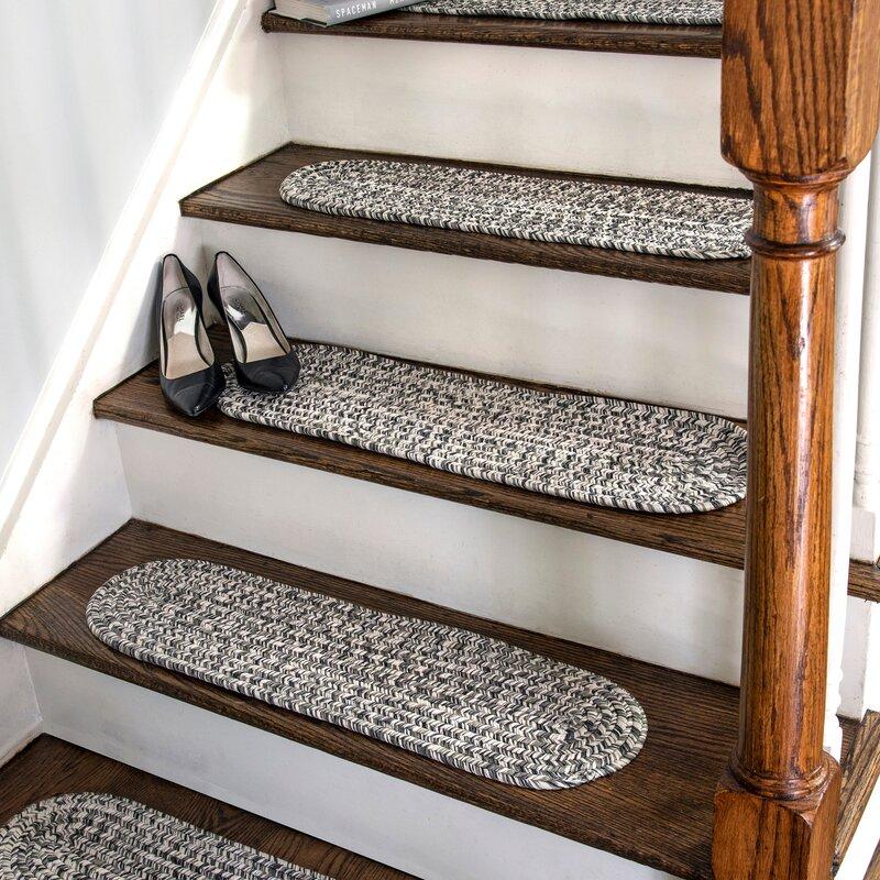 Gracie Oaks Inez Stair Tread