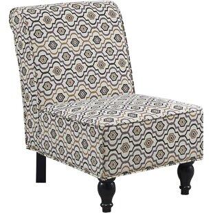 Andover Mills Kian Traditional Slipper Chair