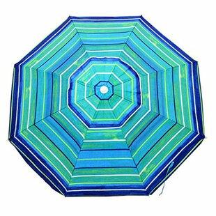 Schmitz 6.5' Beach Umbrella by Freeport Park