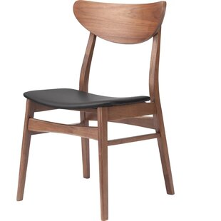 Onuwa Upholstered Dining Chair by Union Rustic