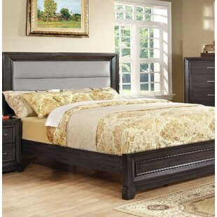 Ollie Panel Configurable Bedroom Set by DarHome Co Top Reviews