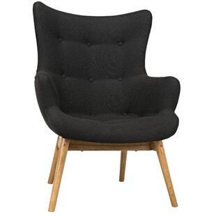 Lotus Balloon Chair by Noir