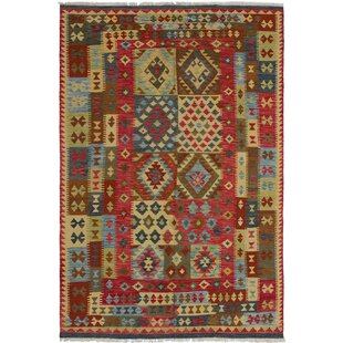 Abstract Kilim Area Rugs You Ll Love In 2021 Wayfair