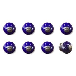 Handpainted Round Knob (Set of 8)