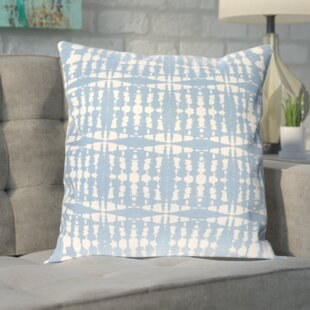 Watts Cotton Pillow Cover