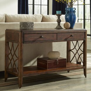 Georgia Rain Console Table