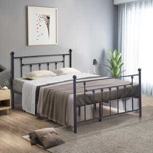 Tyra Bed Frame