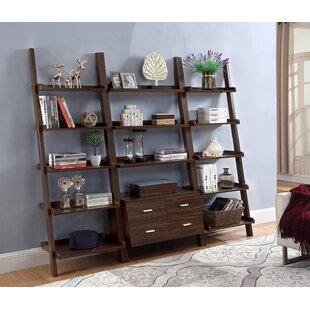 Bloomsbury Market Darcus Ladder Bookcase