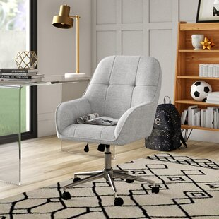Dahmen Task Chair by Mercury Row Read Reviews