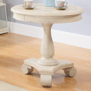 Purchase Stevensville End Table ByOphelia & Co.