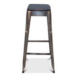 Hamish 31 Bar Stool by Williston Forge