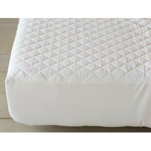 Coyuchi Bedding Essentials Mattress Pad