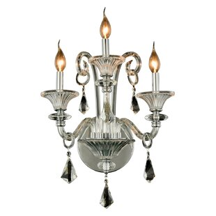 Candle Plug In Wall Sconces You Ll Love In 2021 Wayfair