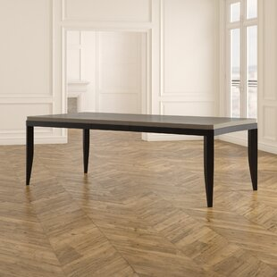 Bonifácio Extendable Dining Table Willa Arlo Interiors