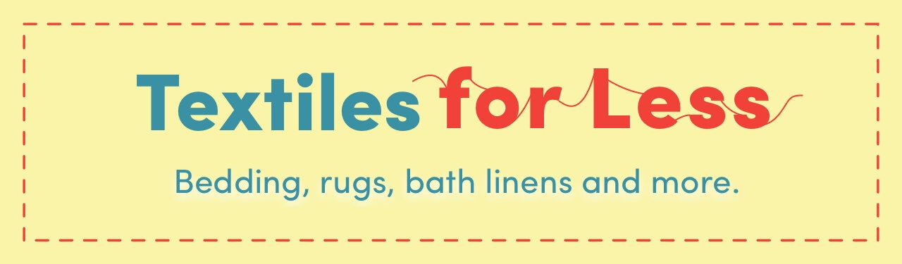 Textiles Sale