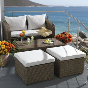 4-Sitzer Sofa-Set Jersey von Destiny