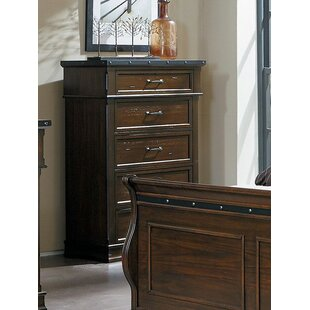 Loon Peak Ray 5 Drawer Chest