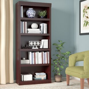 Clintonville Standard Bookcase by Darby Home Co