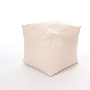 Cube Bean Bag Chair By 17 Stories